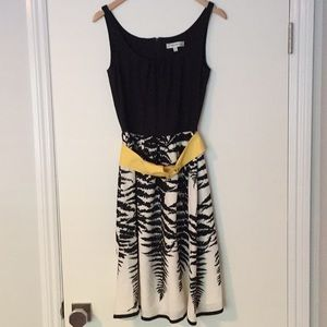 Fun boutique dress